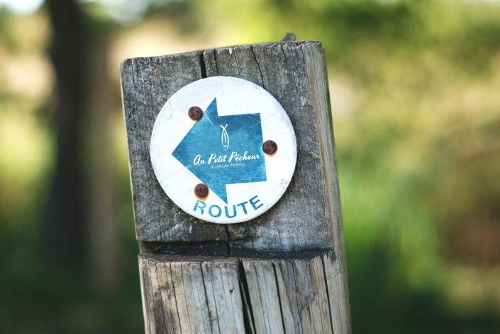 Saint-Germain-des-Prés, Où et comment pêcher pour attraper une grosse truite, peche